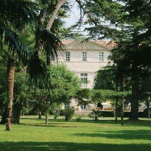 Château de Lignan***