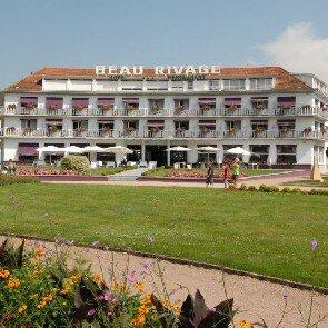 Hôtel Beau Rivage***