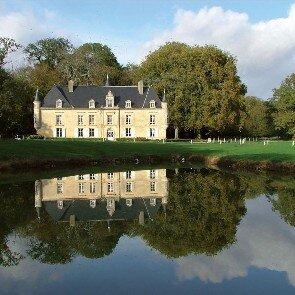 Château de Monhoudou