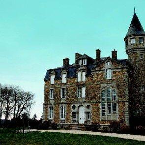 Château de Kerminaouët