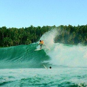 ESCF- Ecole de surf du Cap Ferret