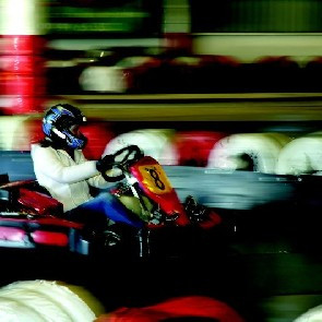 Speed Karting