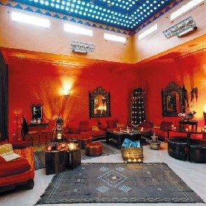 Oriental Spa By Paradis d'une Femme