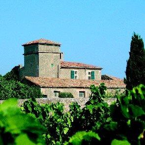 Château d'Exindre- la Magdelaine