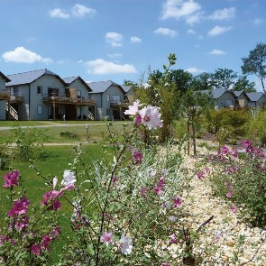 Le Relais du Plessis - Eco Resort and Spa***