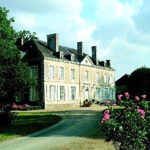 Château de Chanay