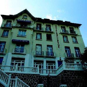Hôtel Bellevue***