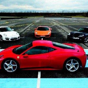 Porsche / Ferrari / Lamborghini / Audi