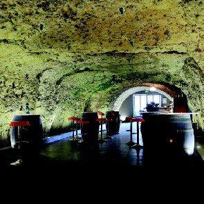 Le Vinci Cave