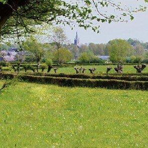 La Grange de Saint-Hilaire