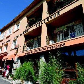 Hôtel Le Bellevue**