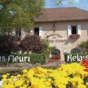 Auberge du Relais Fleuri***