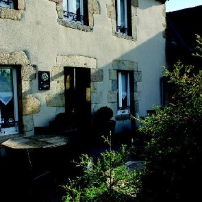 Hôtel-Restaurant la Grassinais***