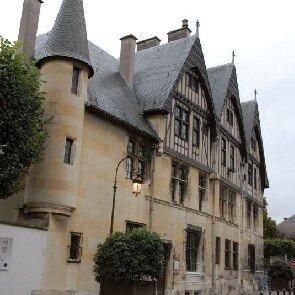 Grand Hôtel Continental***