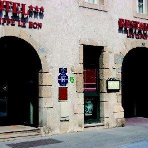 Hôtel Philippe Le Bon***