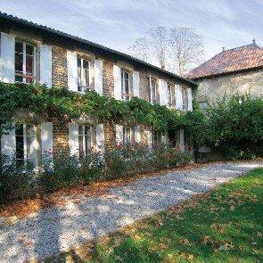 Domaine des Buis