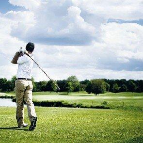 Golf du Grand'Parc Miribel Jonage