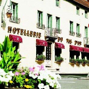 Hôtellerie du Val d'Or***