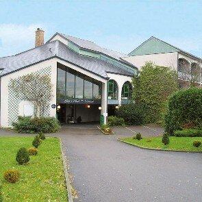 Golf Hôtel Colvert Levernois***
