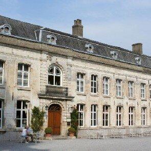 Château de Cocove***