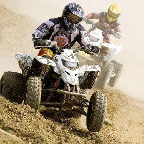 Mini Team Racing