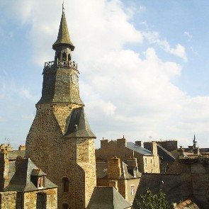 Hôtel de la Tour de l'Horloge**