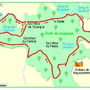 Le Relais de L'Abbaye***