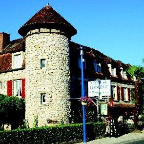 Hôtel-restaurant Grangier**