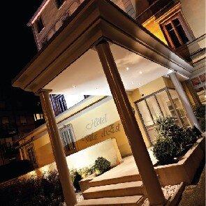 Hôtel Villa d'Est***