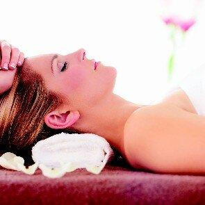 Béatrice massages détente
