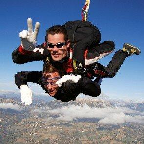 Skydive Center