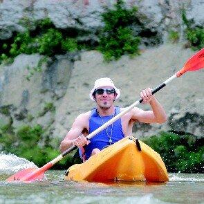 Canöe Kayak le Soulio