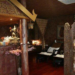 Royal Thaï Spa