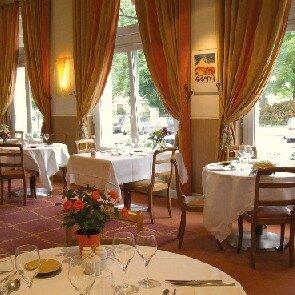 Le Royal Hôtel