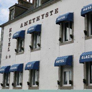 Hôtel Amethyste