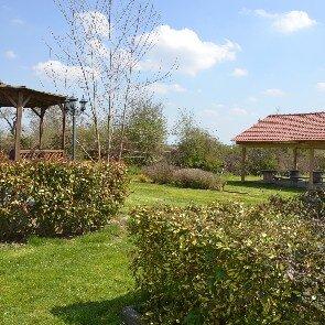 Le Jardin d'Hélant