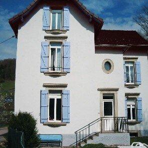 Villa Granité