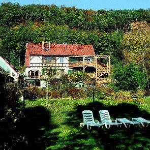 Hôtel Au Naturel  Alsace Village**