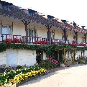 Hôtel-Restaurant de Tessé**