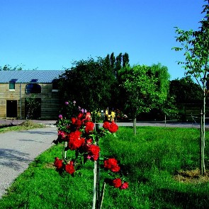 Butterworth Farm