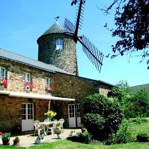 Le Moulin de Bel Air