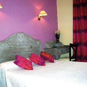 Hôtel Le Costabonne**