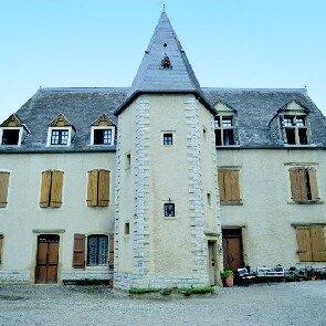Château d'Espalungue