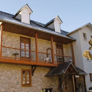 Hôtel Villa Bon Repos***