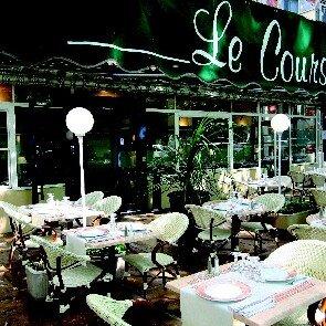 Hôtel Le Cours**