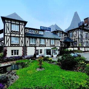 Hôtel la Villa des Houx***