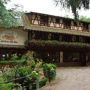 Hotel du Château d'Andlau**