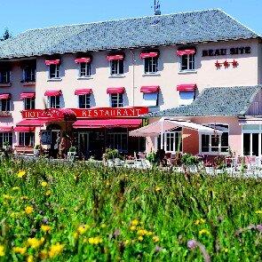 Hôtel Beau Site***