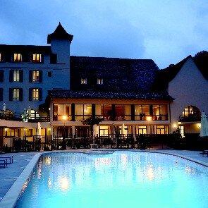 Hôtel La Rivière***