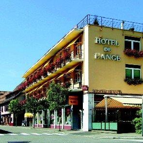 Inter-Hôtel de l'Ange***